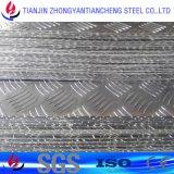 2024 2A12 Пластина из алюминиевого сплава алюминиевого листа в хорошем жесткости