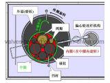 Machine de rodage des soupapes de sécurité