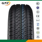 Neumático sin tubo radial 215/65r15 del vehículo de pasajeros del neumático de la nieve del PUNTO del ECE