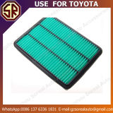 Hot Sale Factory Price Auto Air Filter 17801-30040 pour Toyota