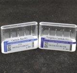 Зубоврачебный Bur карбида вольфрама (хвостовик FG)