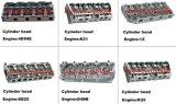 piezas de repuesto de la carretilla elevadora la culata del motor 4D94E/1z/K21/K25/3z/D4BB