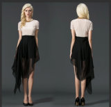 Summer를 위한 최신 New Design Fashion Women Dress