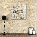 Pittura a olio decorativa per la decorazione della parete