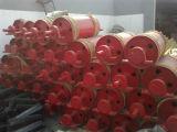Изготовление шкива Snub шкива барабанчика транспортера в Китае