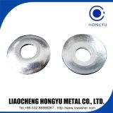 De Interne Wasmachines van uitstekende kwaliteit van het Lusje van het Roestvrij staal DIN462