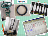 Chambre à air de moto de bonne qualité de fabrication de Longhua (3.00-18)