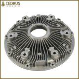 알루미늄 주물 주문품 알루미늄을 정지하거든 아연은 주물 부속을 정지한다