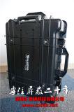 Mobiltelefon-Hemmer der 5 Kanal-beweglicher MilitärLeistungs-(eingebautes Battry), militärischer beweglicher Bomben-Signal-Hemmer, Mobiltelefon-Bomben-Blocker