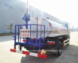 De Vrachtwagen van de Sproeier van Dongfeng 5000L 5 Ton Vrachtwagen van Wanter van de Bespuitende