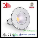 Лампа светодиодная лампа PAR38 14W