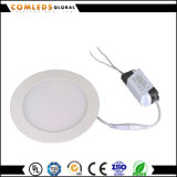 Comitato incastonato 18W isolato Downlight di 100-265V LED con Ce