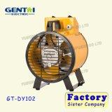 Energiesparende bewegliche leichte zentrifugale Luft-Ventilator-Urheber-Heizung