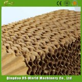 Охлаждая пусковые площадки для оборудования свиньи подавая изготовленного в Китае