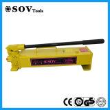 Pompe à haute pression matérielle d'acier de barre 700