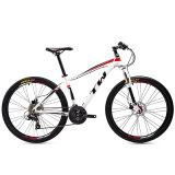 27.5er Mountian vélo en aluminium avec 24vitesse Shimano M310