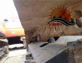 Máquina escavadora hidráulica da esteira rolante de Hitachi Zx270 da máquina escavadora da máquina excelente da construção para a venda