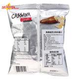 Automatische Kleinkartoffelchip-Bananen-Imbiss-Verpacken- der Lebensmittelmaschine