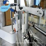 자동적인 두 배 측 레테르를 붙이는 기계