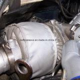 Hochtemperaturschutz-Turbo-Isoliermatte