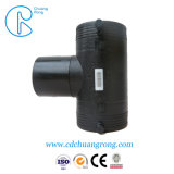 PET SDR21 Gas-Rohrfittings von China