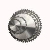 210mm 48 лезвий круглой пилы вырезывания Teech наклоненных карбидом алюминиевых