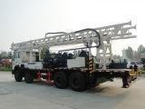 vrachtwagen van 400m zette de Hydraulische Roterende Prijs van de Installaties van de Boring van de Put van het Water op