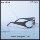 изумлённые взгляды предохранения от защитных стекол лазера 10600nm/лазера для машины лазера СО2 от Laserpair