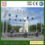 Lautsprecher-Beleuchtung-Binder-Aluminiumkonzert-Binder für Tonanlage