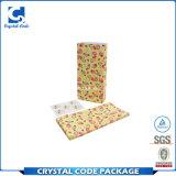 Polychrome réutiliser le sac de papier de fleur remplaçable