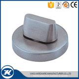 Slot het Van uitstekende kwaliteit van de Deur van het Glas van het roestvrij staal met de Bout van de Indicator