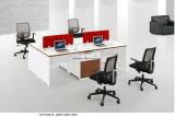 Concepteur de haute qualité Ordinateur de bureau pour la station de travail Table 1/2/4 personne