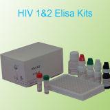 Reagente de teste de HIV