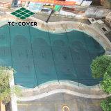 Высокое качество сетка зимний бассейн крышки для коммерческих бассейнов