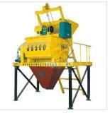 Zcjk6-15 bloc de béton de la machine de taille moyenne
