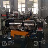 Жесткая PP PE два этапа Granulation машины