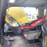 KOMATSU utilizó la correa eslabonada hidráulica del excavador PC240LC-8 24 excavadores usados tonelada