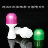 Bottiglia di plastica del Roll-on per l'imballaggio dell'estetica (PPC-PRB-007)
