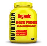 Freies organisches Hanf-Protein des Beispielc$nicht-gvo mit Puder