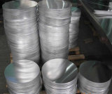 1050 1100 de Cirkel van het Blad van 3003 Aluminium voor Eersteklas Cookware