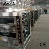 Heißes Verkaufs-Gas-Lebesmittelanschaffung-Gerät mit hoher Leistungsfähigkeit