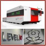750W de Scherpe Machine van de Laser van de Vezel van Raycus met de Lijst van de Uitwisseling