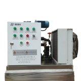 На заводе оптовой 300кг ежедневно емкость для льда