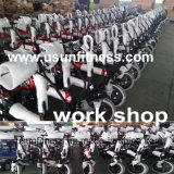 大人のための電気自転車を折る250W強力なブラシレスモーター