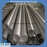 Tubo dell'acciaio inossidabile del polacco 316 dello specchio di prezzi di fornitore della Cina