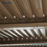 Pergola предохранения от дождя напольный Eco-Friendly для балкона