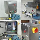 粘着性の液体のための高品質のステンレス鋼の倍ねじポンプ