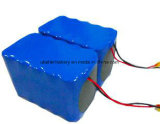 Bloco da bateria de íon de lítio do Kc Certficate 7.4V 2200mAh com Ce e RoHS