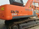 Usa Hitachi Zaxis-350/Hitachi de la excavadora sobre orugas hidráulico original para la venta