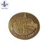 Förderndes Produkt-Abzeichen mit Medaille